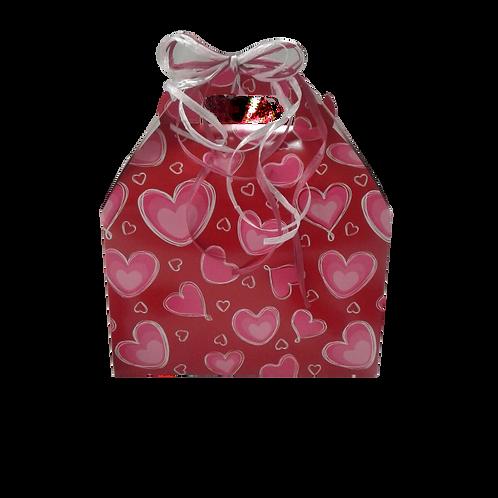 18 Cookie Heart Box