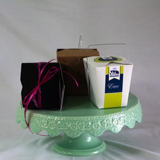 1/2 Dozen Custom Boxes