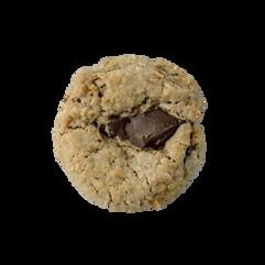 Oatmeal Chunk
