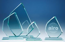 Glassware and Awards