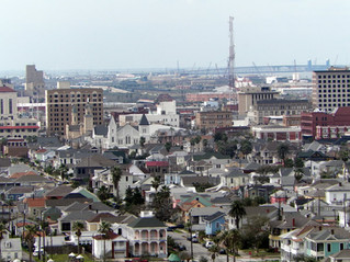 Thinking about living in Galveston? Here are reasons why you should: