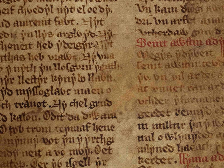 What Is The Mabinogion And What Familiar Stories Does It Tell?
