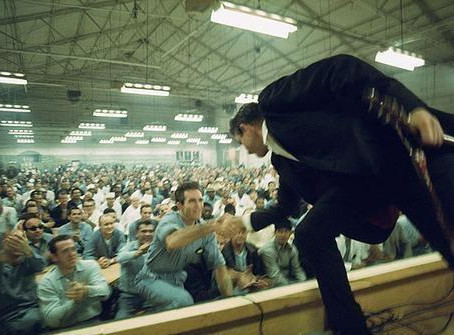 Johnny Cash's 'At Folsom Prison': An Oral History