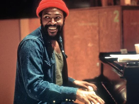 The Fatal Relationship Between Marvin Gaye and his Disturbed Father