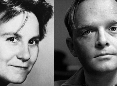 When Truman Capote and Harper Lee became partners in crime for 'In Cold Blood'