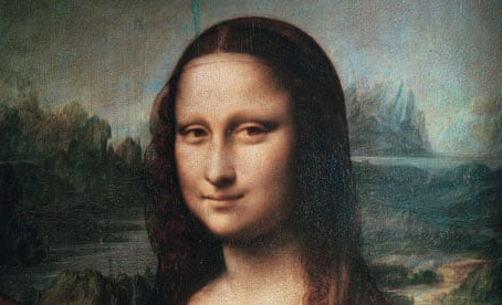 "When ""Mona Lisa"" was stolen in 1911 and the police questioned Picasso"