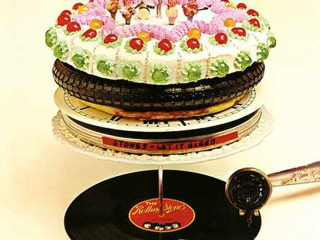 Why It Mattered: The Rolling Stones' 'Let It Bleed'