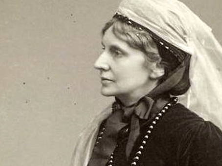 Josephine Butler: Social Reformer And Someone We Should Learn More About In School