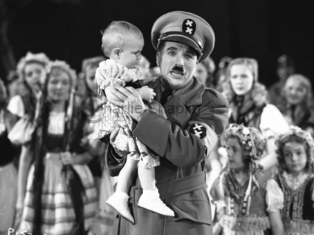 The Story Of The Great Dictator
