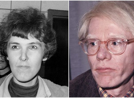 The Day Andy Warhol Was Shot By 'The Society for Cutting Up Men' (SCUM)