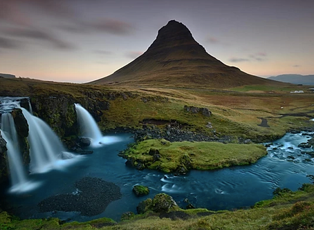 10 Delightful Icelandic Words and Phrases