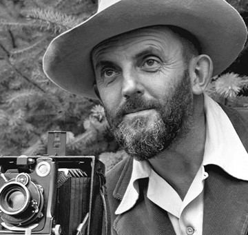 Ansel Adams: 10 Things To Know