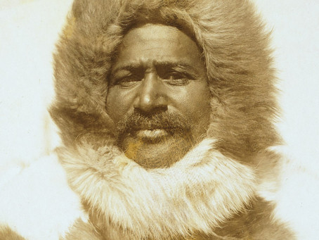 Meet Matthew Henson, The First Black Explorer To Make It To The North Pole