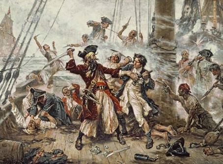 Inside Matelotage, The Same-Sex Partnerships Between Colonial-Era Pirates