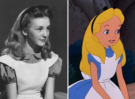 Behind the Scenes: Alice in Wonderland (1951)