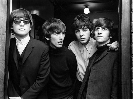 Rubber Soul - After All These Years
