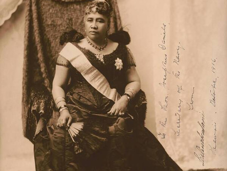 The Life Of Queen Liliuokalani, Hawaii's Last Monarch