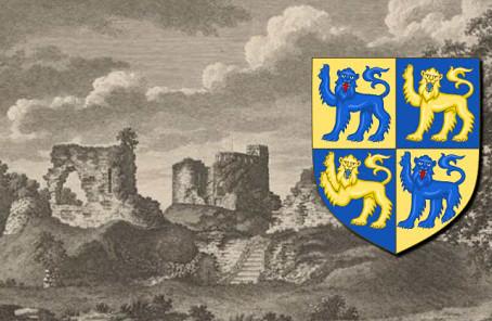 The Execution of Dafydd ap Gruffydd
