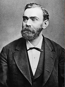 "How the Inventor of Dynamite, Alfred Nobel, Read an Article That Called Him ""The Merchant of Death"""