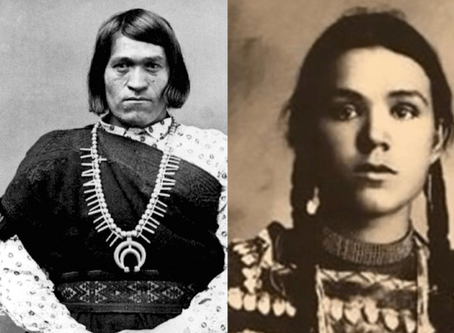 Native Americans Acknowledged 5 Genders, And Then European Christians Showed Up.