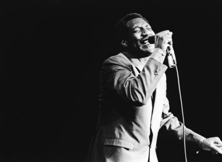 Otis Redding And His Revolution