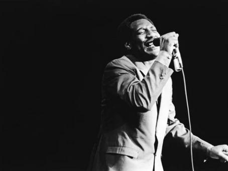 Otis Redding And His Revolution