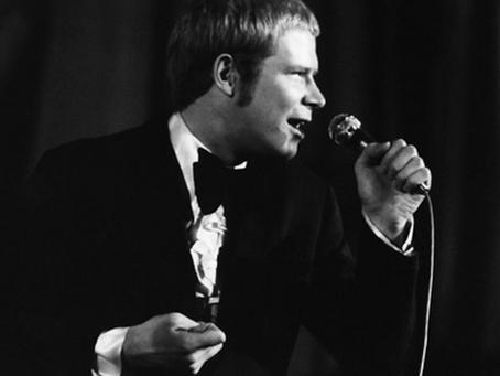 The Man Who Saved Elton John's Life