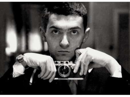 17-Year-Old Stanley Kubrick's Photos Of 1940s New York Prove That He Was Born To Be Behind The Lens