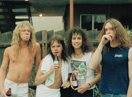 Metallica: The story of Kill 'Em All
