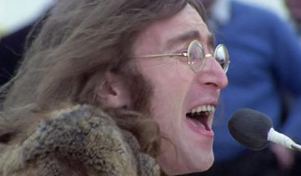Get Back: The Beatles rocked the rooftop 50 years ago