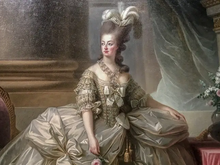 Marie Antoinette: The True Story Of The Controversial Teen Queen Of France