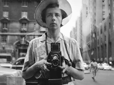 The Discovery of Vivian Maier