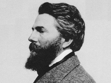 Herman Melville; Not Just The Writer Of Whale Worriers