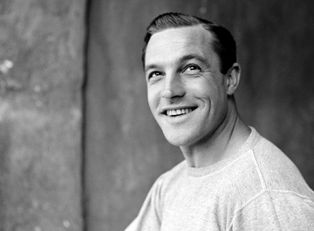 The Moves Of Gene Kelly