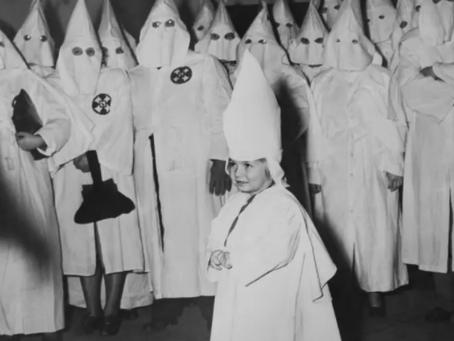 'Ku Klux Kiddies': The KKK's Youth Movement