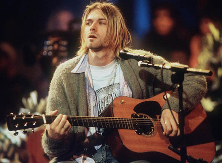 Nirvana: Unplugged. What Could've Been?