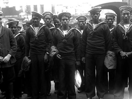1914-1918: Black British WW1 Forces
