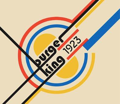 'Haus Work: Famous Logos Redesigned To Mark The Bauhaus Centenary