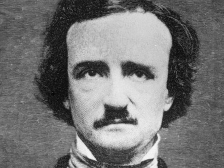 What Makes Edgar Allan Poe So Great? This Animated Video Explains