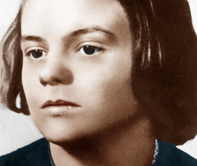 Beheaded by the Nazis at age 21, Sophie Scholl died for leading anit-war student resistance