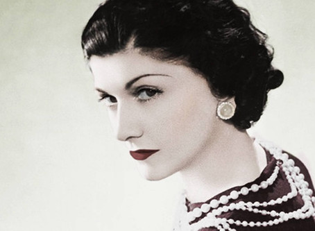 A Few Things You Maybe Didn't Know About Coco Chanel
