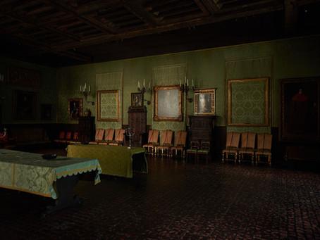 The Gardner Museum Theft; The Biggest Art Heist in History