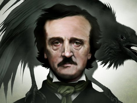 What Makes Edgar Allan Poe So Great? An Animated Video Explains