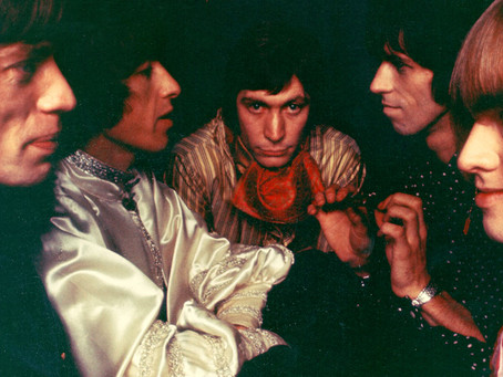 'She's A Rainbow': The Story Behind The Rolling Stones' Classic