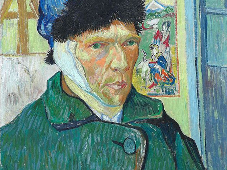 The Final Days of Van Gogh in Auvers