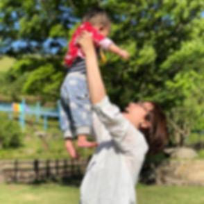 日々少しずつそして急に_びっくりするからい成長する息子_その姿に1番近くで_勇気