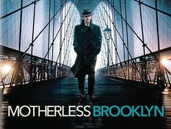 See Katy opposite Edward Norton in Motherless Brooklyn