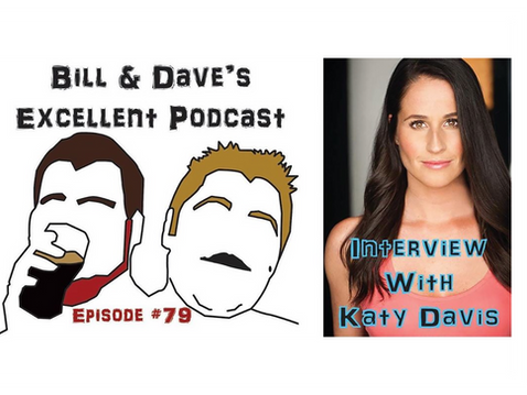 Bill & Dave's Excellent Podcast
