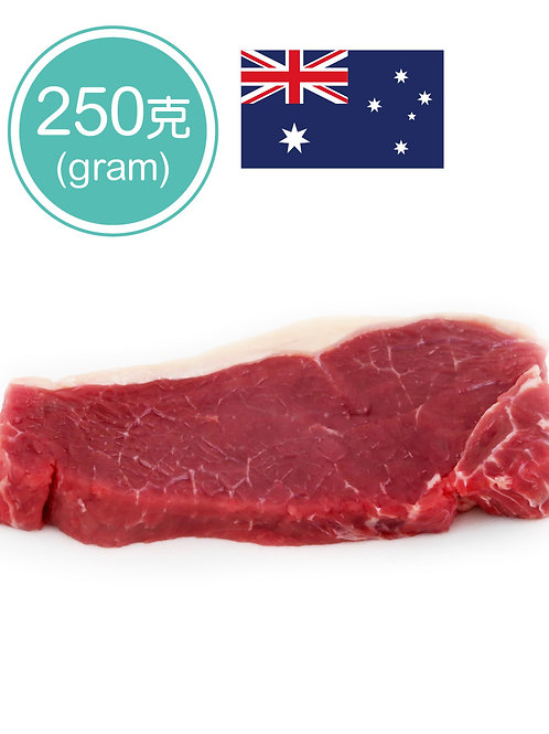 Australian Hormone-free and Antibiotic-free Beef Sirloin 澳洲無激素及無抗生素沙朗牛扒