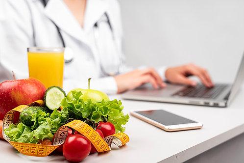 營養師咨詢服務 Nutritionist Support Service